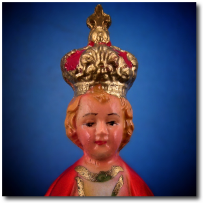 Infant Of Prague 2013