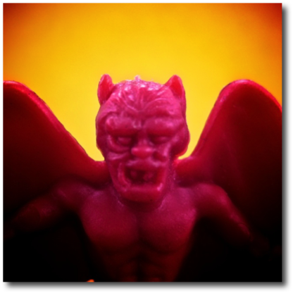 Winged Demon 2013